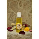 Arganový olej s medem a VANILKOU - 100ml