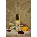 Arganový olej s medem a kaktusem - VANILKA - 30ml flakon